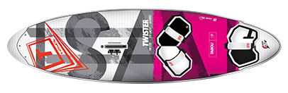 Tabou Windsurfing 2017t Twister